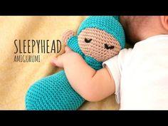 Sleepyhead | Lanas y Ovillos