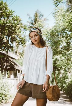 Lovely Pepa by Alexandra - Lovely Pepa by Alexandra - Page 2 Cruise Outfits, Summer Outfits, Girl Outfits, Fashion Outfits, Bali Fashion, Look Fashion, Moda Boho, Holiday Outfits, Summer Looks