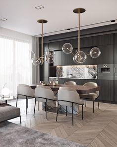 Decor Like A Pro: Home Decoration Ideas Tips | Rosa e Nero