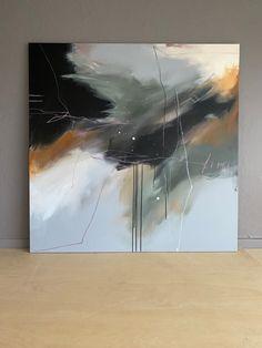 Abstract Paintings, Canvas, Art, Pintura, Painting Abstract, Idea Paint, Tela, Art Background, Kunst