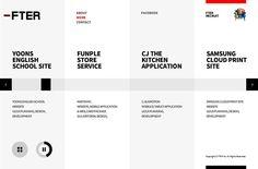 FTER | Web Design File