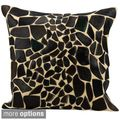Artology Isabelle Decorative Pillow | Overstock.com Shopping - Great Deals on Throw Pillows