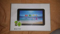 Tablet UNITED U-tab 7002