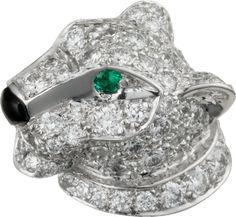 Panthère de Cartier brooch