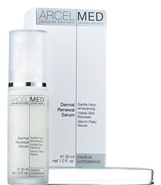 ARCELMED Laboratoire Jean DArcel Dermal Renewal Serum 30 ml  10 fl oz >>> You can find more details by visiting the image link. (This is an affiliate link)