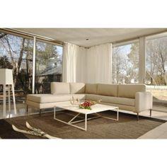 Modern Paramount Left Sided Day in Modern Living Room