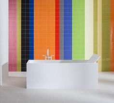 Royal Mosa, Mosa Colors wall tile