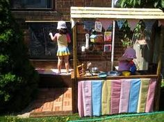kids outdoor play areas - Google Search