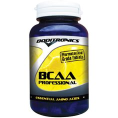 Boditronics BCAA Professional | Amino Acids / BCAAs – The UK's Number 1 Sports Nutrition Distributor | Shop by Category – The UK's Number 1 Sports Nutrition Distributor | Tropicana Wholesale