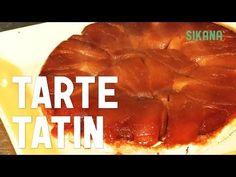 Patisserie facile : La tarte tatin - recette facile - HD - YouTube