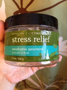 Bath and body works favorite scrub is very good.. Trader Joe's put's out same stress reliver with Lavender and Olive oils.. which is a bit cheaper in price than Body and bath works, but both work well during winter months when the skin gets those dry itchy patches.. wherever they may be.. ummm?
