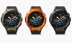 Gear Review: Casio WSD-F10 A Smartwatch for the Outdoors