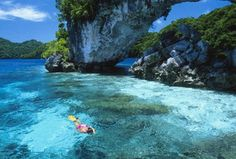Palau & Yap - COCO Weltweit Reisen