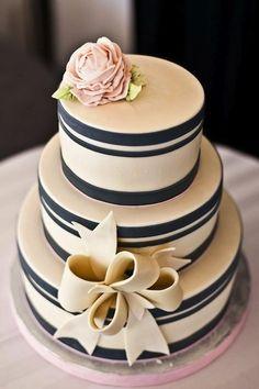 Bolos de casamento lindos, lindíssimos | Blog da Sofia