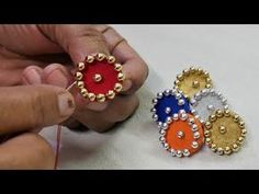 Very Beautiful Sleeves (Baju) Designs Cutting And Stitching For Blouse/Suit/Kurti/Kameez - YouTube