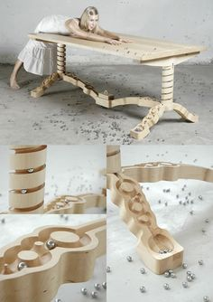 The World's Coolest Tables | Apartment Therapy