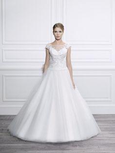 Moonlight+Tango+Wedding+Dresses+-+Style+T651
