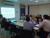 Noticias de Cúcuta: OFICINA TIC SOCIALIZA CONVOCATORIA DE TALENTO TI