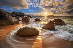 Samudra Beach - null