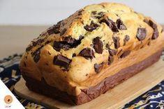 Faux Brookie moelleux (Sans beurre et sans sucre) - Recetas
