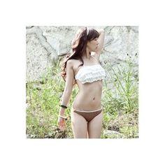 [픽키스트] korea fashion B frill girlish 3 piece - 25,000원 by 프롬비기닝