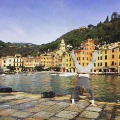 Einige Tage Erholung an der Ligurischen Küste bevor es wieder in den Schweizer Winter geht! #Portofino ist genial! Besonders im Winter ohne die Touristenströme  #italien #italy #travel #vintage #genova