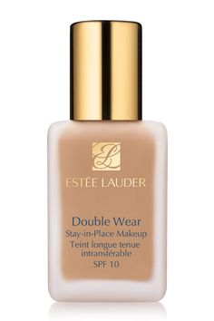 Best Foundations – For Oily, Dry & Combination Skin (Vogue.com UK)