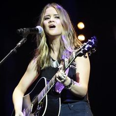 Music: Country breakout star Maren Morris previews the massive summer ahead