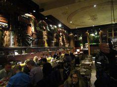 Le Cercle des Voyageurs - Café - Bruxelles