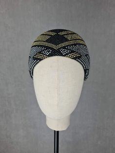 MBM2297 – Millinery By Mel All Design