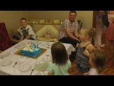 4 Urodziny Jagody... :*