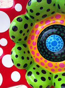 Culture Baby: Kusama is brilliant for Babies