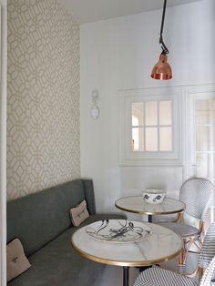 A fashionable home in Barcelona (Daily Dream Decor) Cristina Rodriguez, Interior Exterior, Interior Design, Barcelona, Dream Decor, Architectural Digest, Home Accessories, Sweet Home, Contemporary