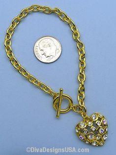 Fashion Bracelet<br>SKU: 32B $2.00