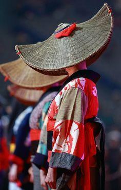 The Kimono Gallery — handa: Festa Japan 2016 a photo from Tokyo,. Cultures Du Monde, World Cultures, We Are The World, People Of The World, Look Kimono, Japanese Festival, Art Asiatique, Art Japonais, Inspiration Mode