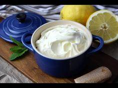 Cómo hacer queso crema casero (Philadelphia) sin lactosa y suero de leche - YouTube