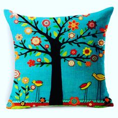 Beautiful accent pillows in lovely colors to go with your decor. Don't miss out!