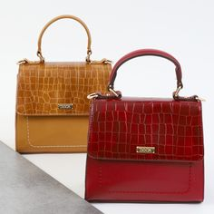 Discover unique women bags in DOCA Collection with a variety of cross body bags, backpacks and handbags at the lowest prices! Camel Backpacks, Next Bags, Red Backpack, Pink Handbags, Romantic Look, Black Cross Body Bag, Black Belt, Hermes Kelly, Pu Leather