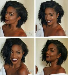 40 Short Hairstyles For Black Women