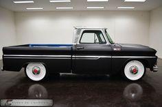 1966 Chevrolet C-10 - Classic Car Liquidators