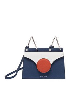 Danse Lente Mini Phoebe Colorblock Shoulder Bag