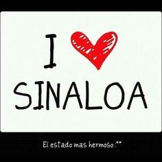 I ♡ Sinaloa