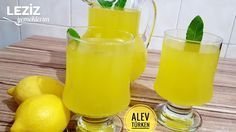 Lemonade recipe - my delicious food, # delicious day detox diät diät 3 tage drinks rezepte rezepte abnehmen smoothie rezepte toxins wasser rezepte weightloss Avocado Dessert, Slushies, Detox Recipes, Vegan Recipes, Avocado Recipes, Delicious Recipes, Avocado Toast, Avocado Salad, Avocado Smoothie