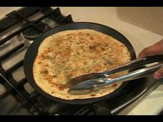 Punjabi Recipes | Punjabi Foods | Punjabi Dishes | Punjabi Menu: Punjabi Mooli Paratha - Punjabi Breakfast | Punjabi Traditional Food