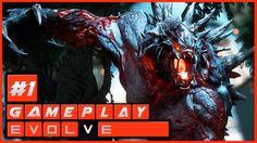 "► ""Me llamo Goliath, busco amigos"" | Evolve Gameplay Ep.1 | 60 fps"