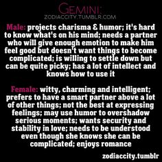 This is me almost to a tee, I will find intelligence in a man way sexier than muscles!
