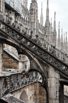 Sure, Italy is rich with romantic cities like Florence, Venice and Rome — but its most vibrant might just be Milan. And this is the year for tourists to explore it charms, as it hosts the 2015 World Expo. In preparation, a number of urban renewal projects are infusing new life into overlooked quarters, and historical attractions have also been spruced up. (Photo: Chris Carmichael for The New York Times)