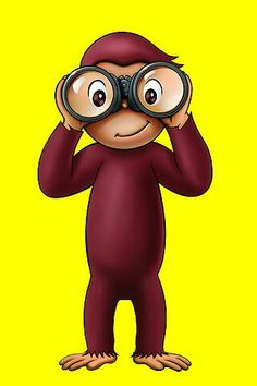 1000 images about curious george on pinterest curious