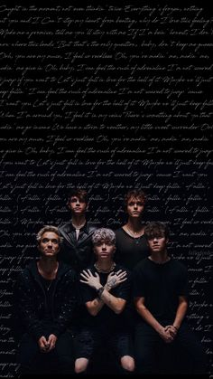 Wallpapers Jesus, Band Wallpapers, Why Dont We Imagines, Really Hot Guys, Why Dont We Band, Zach Herron, Jack Avery, Corbyn Besson, Working People