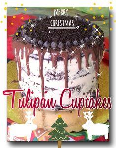 Chocolate cake pastel #tulupiáncupcakes en facebook 100% caseros fresh homemade baking